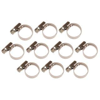 Schaumeinlage Ringschlüssel 8 tlg 6-22mm tief gekröpft Doppel Ring Schlüssel 1//3