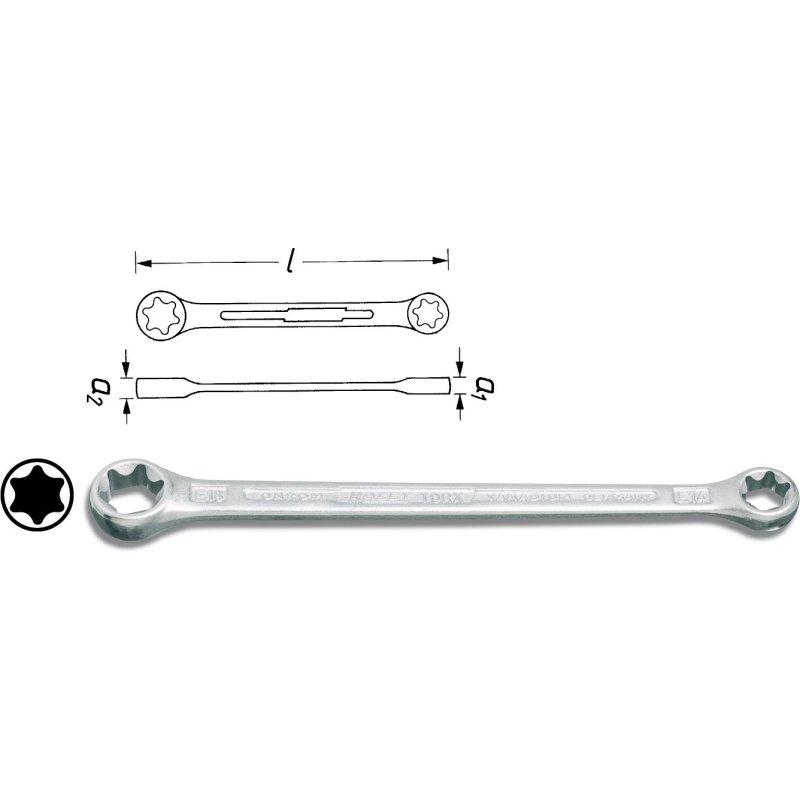 Silentlager-Werkzeugsatz VW Polo 9N Montage Spezialwerkzeug BGS Werkzeug PRO