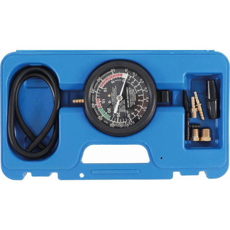 BGS Sicherungsringe Außen Seegerring Sprengring Sortiment 3-32 mm 300 tlg.